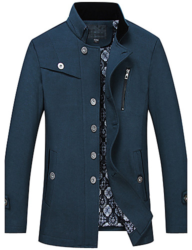 Men's Daily Casual Spring Jacket