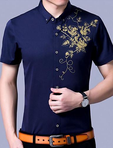 Men's Daily Casual Casual Shirt