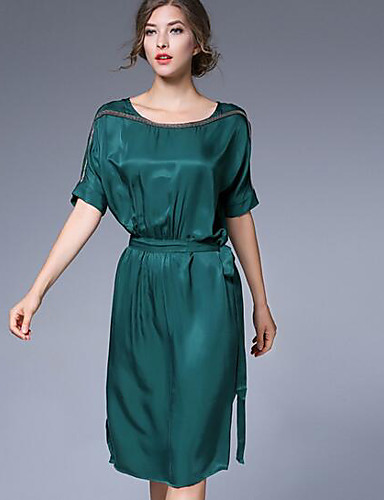 Women's Daily Loose Dress