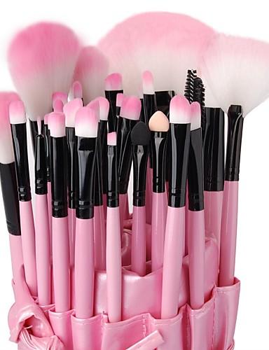 cheap Makeup Brushes-32pcs Makeup Brushes Professional Makeup Brush Set Nylon / Nylon Brush / Other Brush High Quality