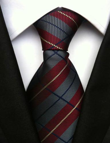 Men's Work Basic Necktie - Striped