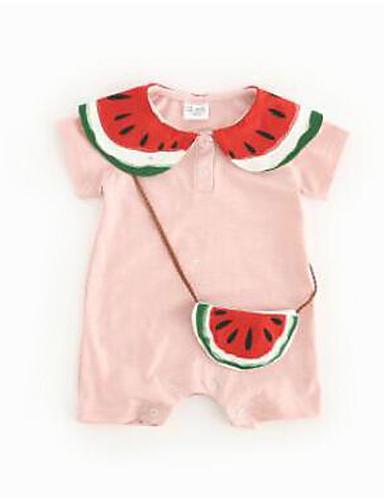 Baby Einzelteil Andere Baumwolle Sommer Rosa