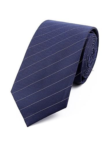 Férfi Csíkos Csíkos - Nyakkendő