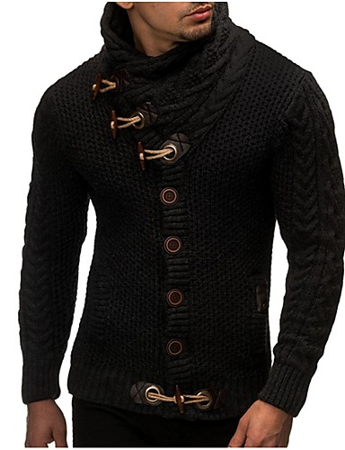 Suéteres De Estilo Europeo Para Los Hombres - Compra lotes