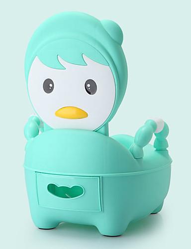 Capac Toaletă / Scaun pentru baie Model nou / Pentru copii / Non-Slip Comun / Desen animat / Modern / Contemporan PP / ABS + PC 1 buc