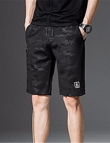 Bărbați De Bază Pantaloni Sport Pantaloni Mată