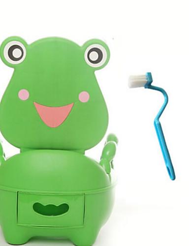 Capac Toaletă / jucării pentru baie / Scaun pentru baie Model nou / Stând Pe Podea / Pentru copii Contemporan / Comun / Desen animat PP /