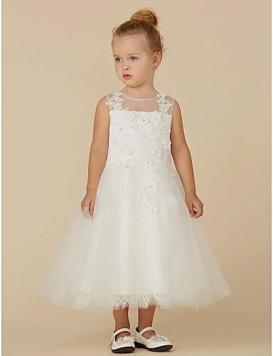 c96f1837b298 Cheap Flower Girl Dresses Online
