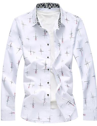 Majica Muškarci - Osnovni Dnevno Etno