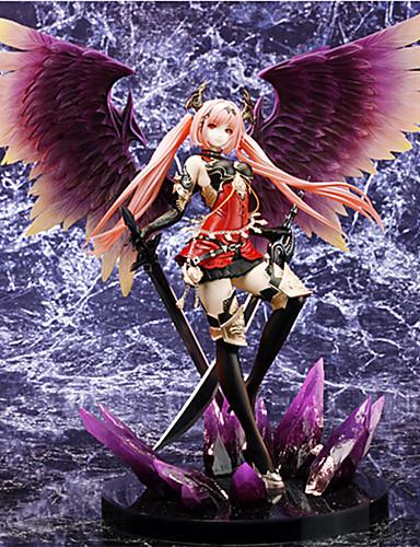 levne Cosplay a kostýmy-Anime Čísla akce Inspirovaný Cosplay Olivia PVC 24 cm CM Stavebnice Doll Toy
