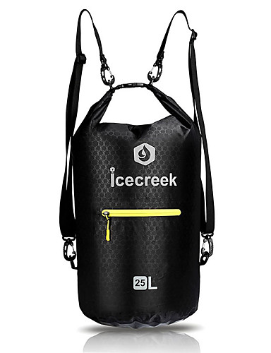 b59cf0a7115f 25 L Waterproof Dry Bag Lightweight Floating Roll Top Sack Keeps Gear Dry  for Water Sports