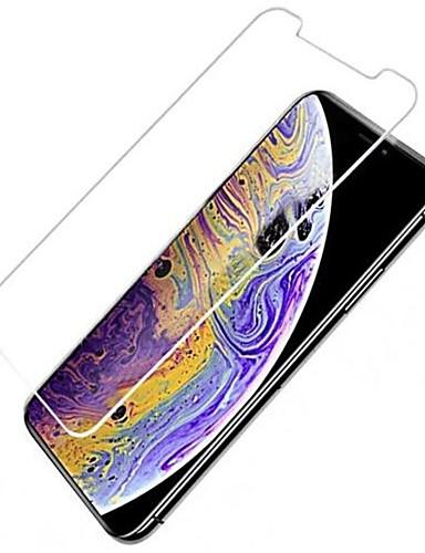 AppleScreen ProtectoriPhone XR Teräväpiirto (HD) Näytönsuoja 1 kpl Karkaistu lasi