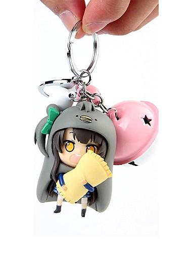 halpa Cosplay ja rooliasut-Anime Toimintahahmot Innoittamana Rakkaus Elää Kotori Minami PVC 6 cm CM Malli lelut Doll Toy