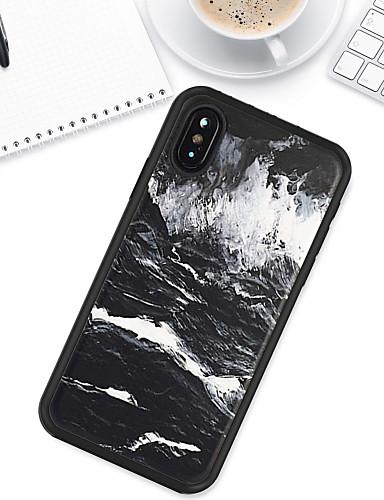 Etui Käyttötarkoitus Apple iPhone XS / iPhone XR / iPhone XS Max Kuvio Takakuori Scenery Pehmeä TPU