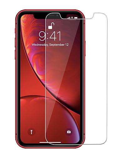 AppleScreen ProtectoriPhone XS Max Teräväpiirto (HD) Näytönsuoja 1 kpl Karkaistu lasi