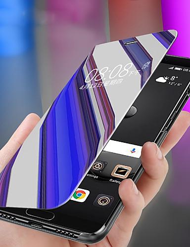 Etui Käyttötarkoitus Samsung Galaxy J8 (2018) / J7 / J6 Plus Lomapkko Suojakuori Yhtenäinen Kova PC