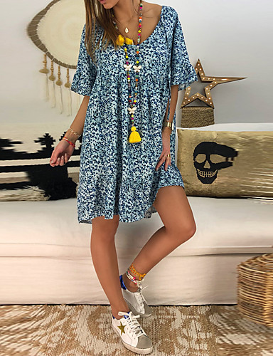 0fce4796b11 cheap Women  039 s Dresses-Women  039 s Boho Sophisticated Shift