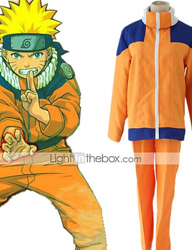 Naruto Uzumaki, Cosplay & Costumes, Search LightInTheBox