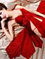 olcso Női hálóruházat-Női Hálóingek és köpenyek Hálóruha Egyszínű Spandex Barna Szürke
