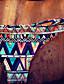 חזיות מרופדות / מתכווננת - רצועות בד - אישה - ביקיני (ניילון / ספנדקס)