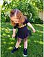 Baby Einzelteil Spitze Baumwolle Sommer Kurzarm