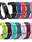 זול להקות Smartwatch-ספורט סיליקון wristband wristband רצועת רצועת הכלים לצמיד צמיד עבור