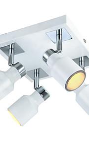 Spot Light Mini Style, Modern / Contemporary, 110-120V 220-240V Bulb Not Included