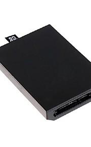hard disk per xbox 360, hard disk di plastica novità 320g