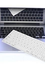 """talos marca macbook teclado de membrana colorido ar silicone para 13.3 """"MacBook Air (cores sortidas)"""