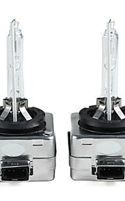 LORCOO 2pcs D20S / C Žárovky 35W 800lm halogen Denní svícení For Evrensel Všechny modely Všechny roky
