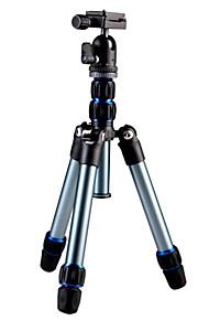 Aluminium 240mm 2 Sektioner Digital Kamera Stativ