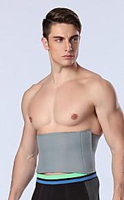 Муж. Тип застежки не указан Корсет под грудь - Однотонный