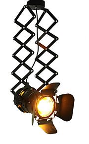 CXYlight Spot Light Downlight - Mini Style, Rustic / Lodge Vintage Country Traditional / Classic Retro, 110-120V 220-240V Bulb Not