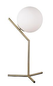 모던/콘템포라리 Arc 테이블 램프 제품 110-120V 220-240V