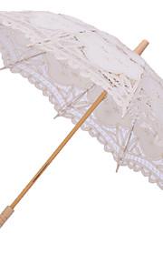 """Pylväskahva Häät Päivittäin Hiekkaranta Sateenvarjo Saateenvarjot 30,7""""(noin 78cm)"""
