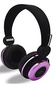 at-bt804 trådløse bluetooth hovedtelefoner øretelefon øretelefoner stereo håndfri headset med mikrofon mikrofon til iphone galaxy htc