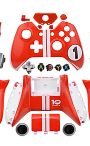 iPEGA Bluetooth Controllers Accessory Kits Replacement Parts Attachments - Xbox One Bluetooth Gaming Handle Wireless #