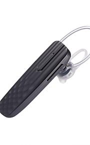 V18 ultra-lang taletid 16-24 timer bluetooth hovedtelefoner (ørekrogen) for mobiltelefonen med volumenkontrol sport støjreducerende hi-fi