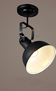 Spot Light Ambient Light - Mini Style, Traditional / Classic, 110-120V 220-240V Bulb Not Included
