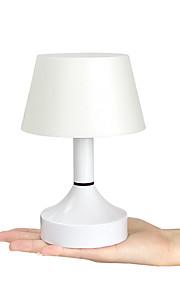1 개 LED 장식 테이블 램프 내추럴 화이트 220V-241V 침실 거실/ 다이닝 룸 아이 방 가정 & 사무실