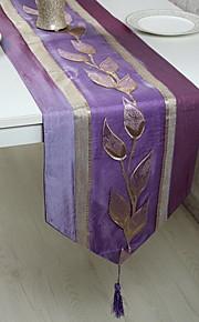 Klassinen ja ajaton Puuvillasekoite Muuta Table Cloths Pöytäkoristeet