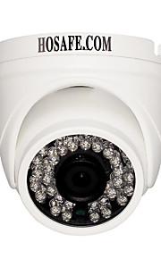 Hosafe® 2md4p-36 2.0MP 1080p poe esterno fotocamera ip w / 36-ir-led / motion detection