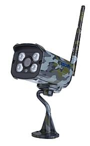 Escam® sentry qd900s 2MP full hd rete ir ip fotocamera giorno / notte ip66 onvif 1080p camouflage wireless impermeabile