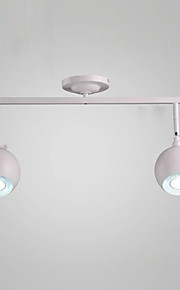 MAISHANG® Spot Light Ambient Light - Mini Style Bulb Included, LED, 110-120V 220-240V Bulb Included