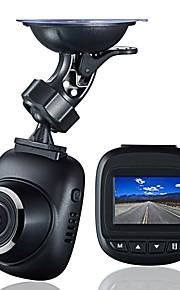 1080p 150 Gradi Automobile DVR 1,5 pollici TFT Dash CamforUniversali G-Sensor Modalità parcheggio assistito Rilevatore di movimento WDR