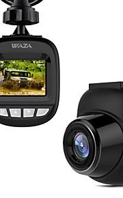 WAZA B03 1080p Automobile DVR 140 Gradi CMOS 1.5inch TFT Dash Cam con Timbro di tempo Arresto del ritardo Registrazione ciclo ciclo