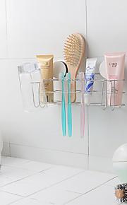Badeværelseshylde Høj kvalitet Metal 1 stk - Hotel bad