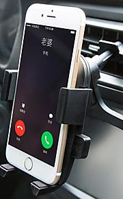 bil mobiltelefon monteringsholder holder luftudtag grill dashboard forrude universal spænde type cupula type holder