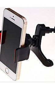 bil bilindustrien iphone mount holder holder tang, saks&hammers universel høj kvalitet holder