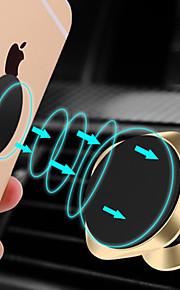 bil mobiltelefon monteringsholder holder luftudtag gitter universal spænde type holder